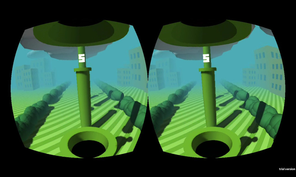 Flappy VR