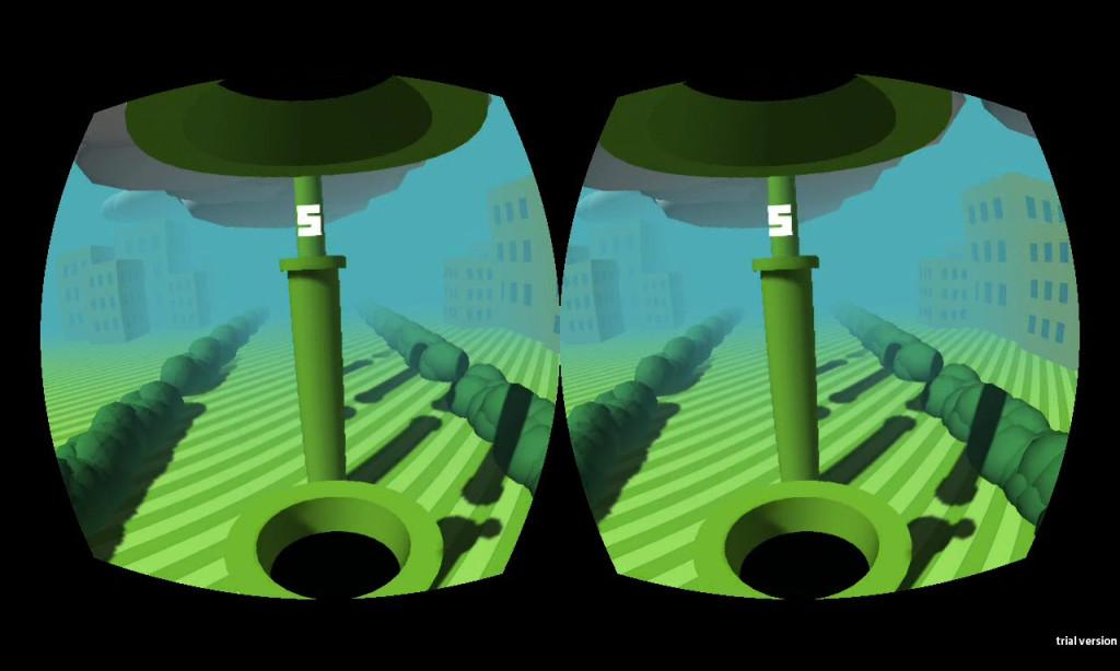 Flappy VR